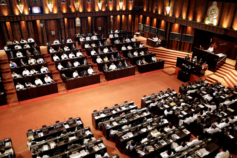 Sri Lanka passes Right to Information bill - International Press