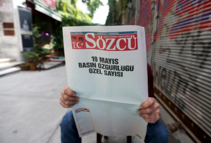 Turkish Subs Soz