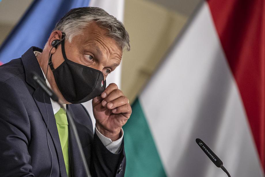 Венгрия: пандемия и оппозиция объединились против Виктора Орбана