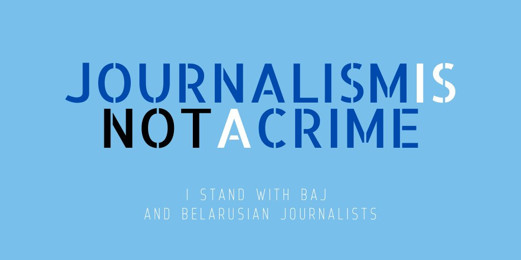 IPI denounces conviction of Belarus journalist Katsiaryna Barysevich