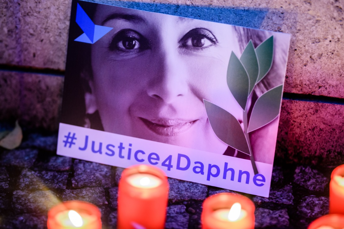 Daphne Caruana Galizia: Landmark Public Inquiry recommendations must be implemented