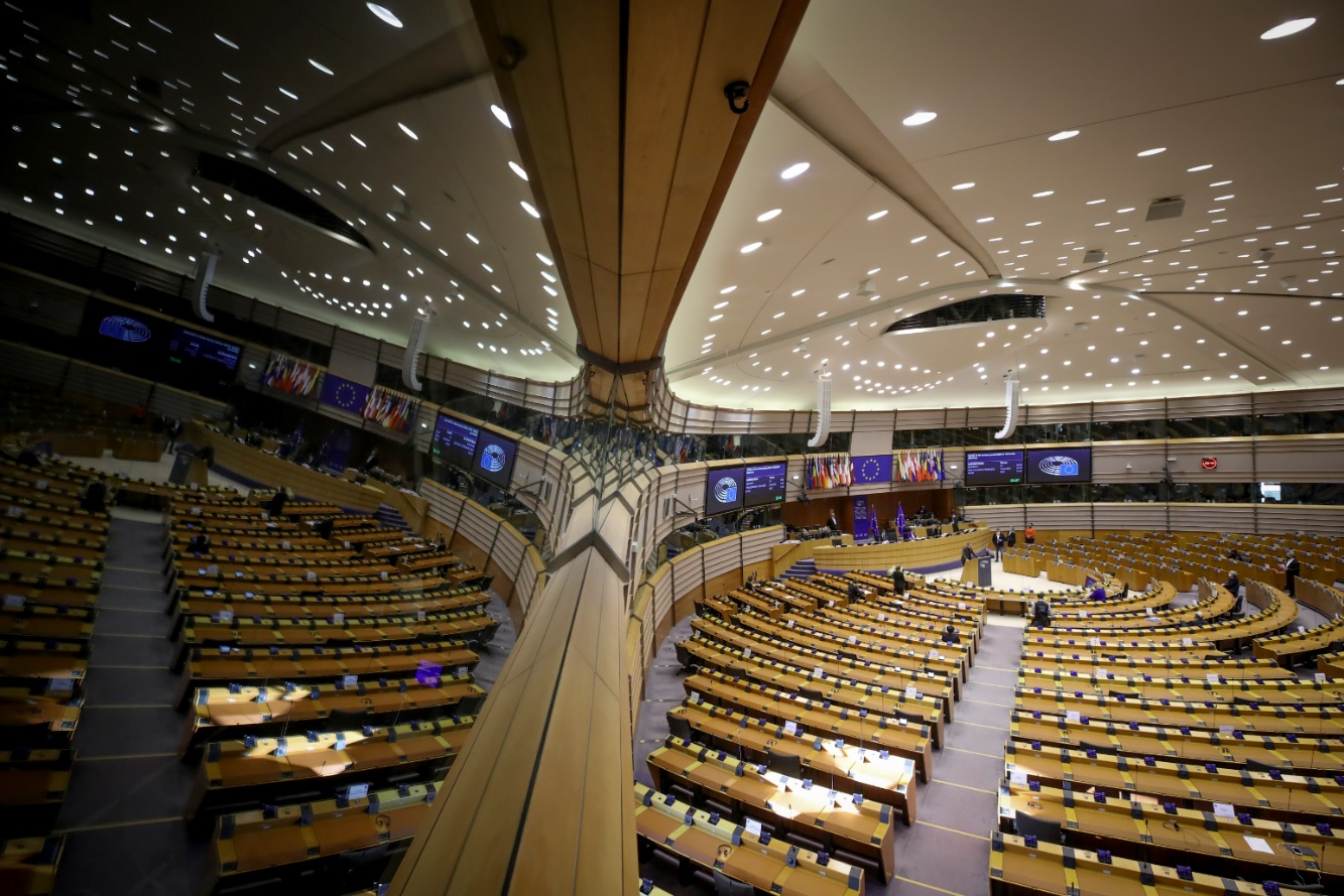 European Union must act on media freedom in Poland, Hungary and Slovenia -  International Press Institute