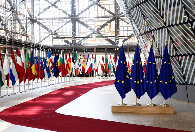 International groups call on the European Council to strengthen its demands on Turkey to end the backsliding on human rights and freedom of expression